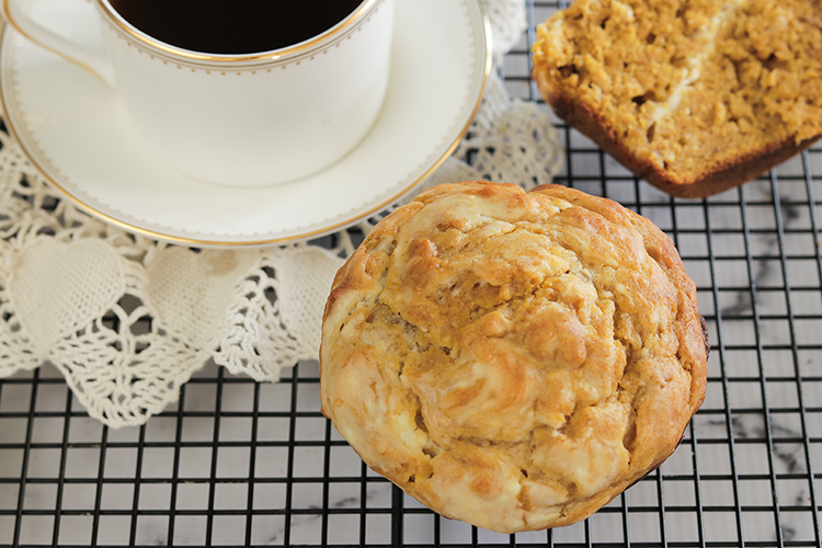 Pumpkin Muffins and coffee-5819.jpg