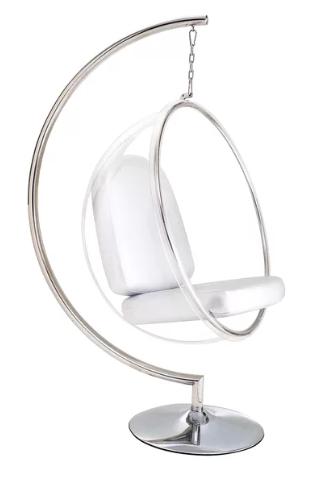 Wincott Bubble Pod Swing on   Wayfair