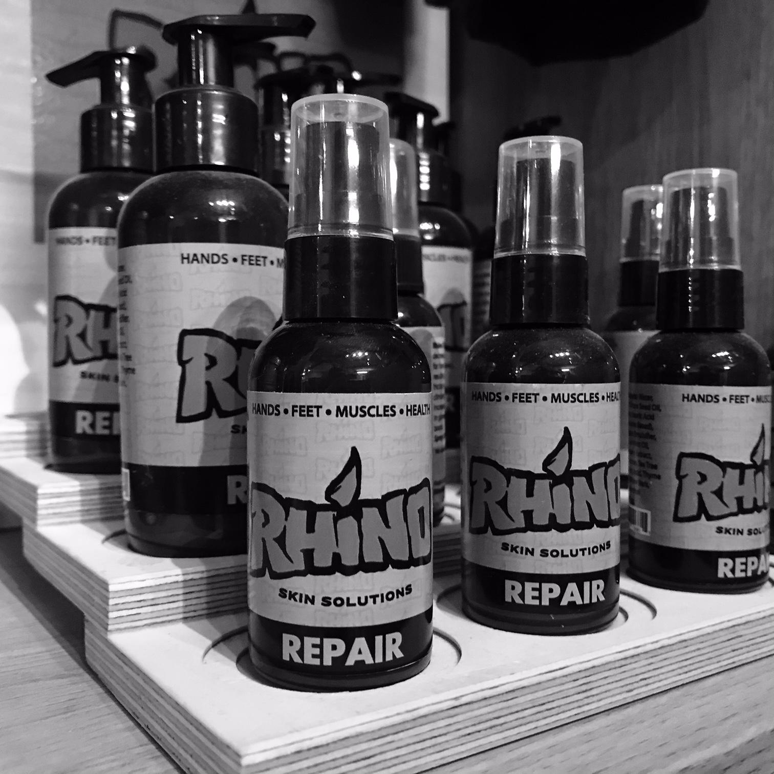 Rhino Skin Solutions Repair Cream