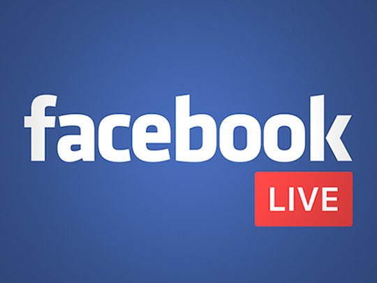 Met Church Facebook Live