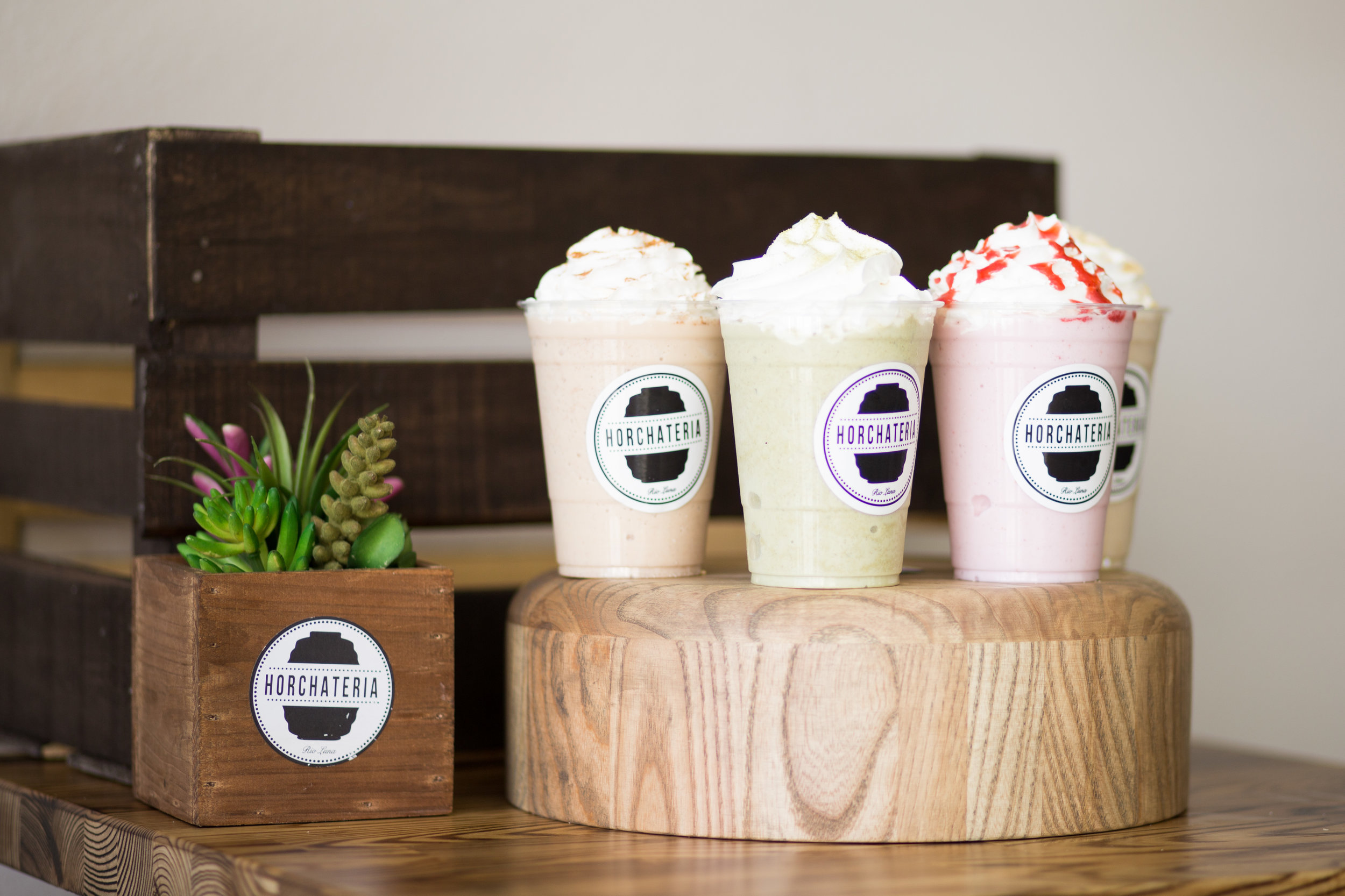 What's your favorite Frappe?