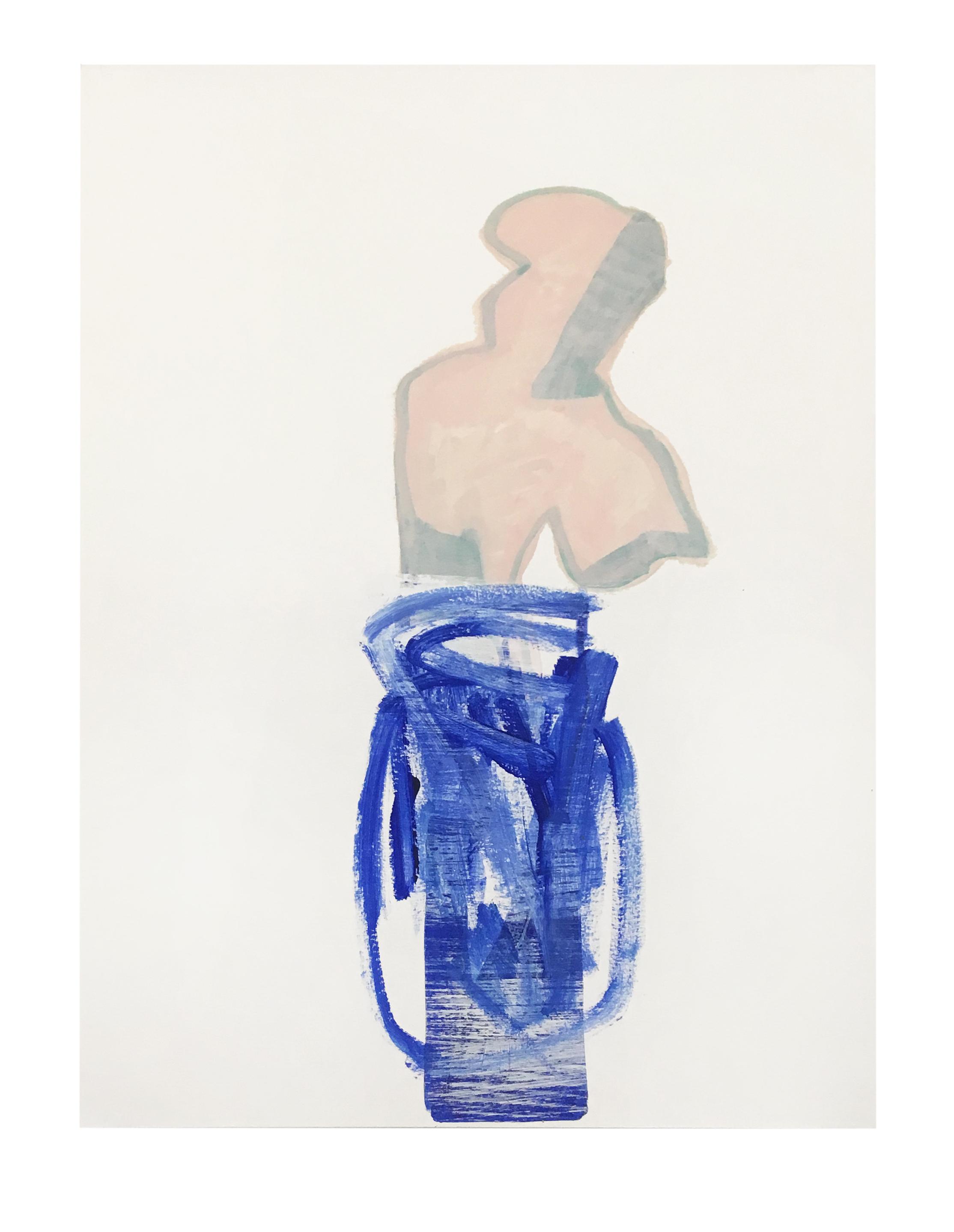 Sofia Quirno, Genie, 2014, acrylic on paper, 24 x 18 inch.JPG