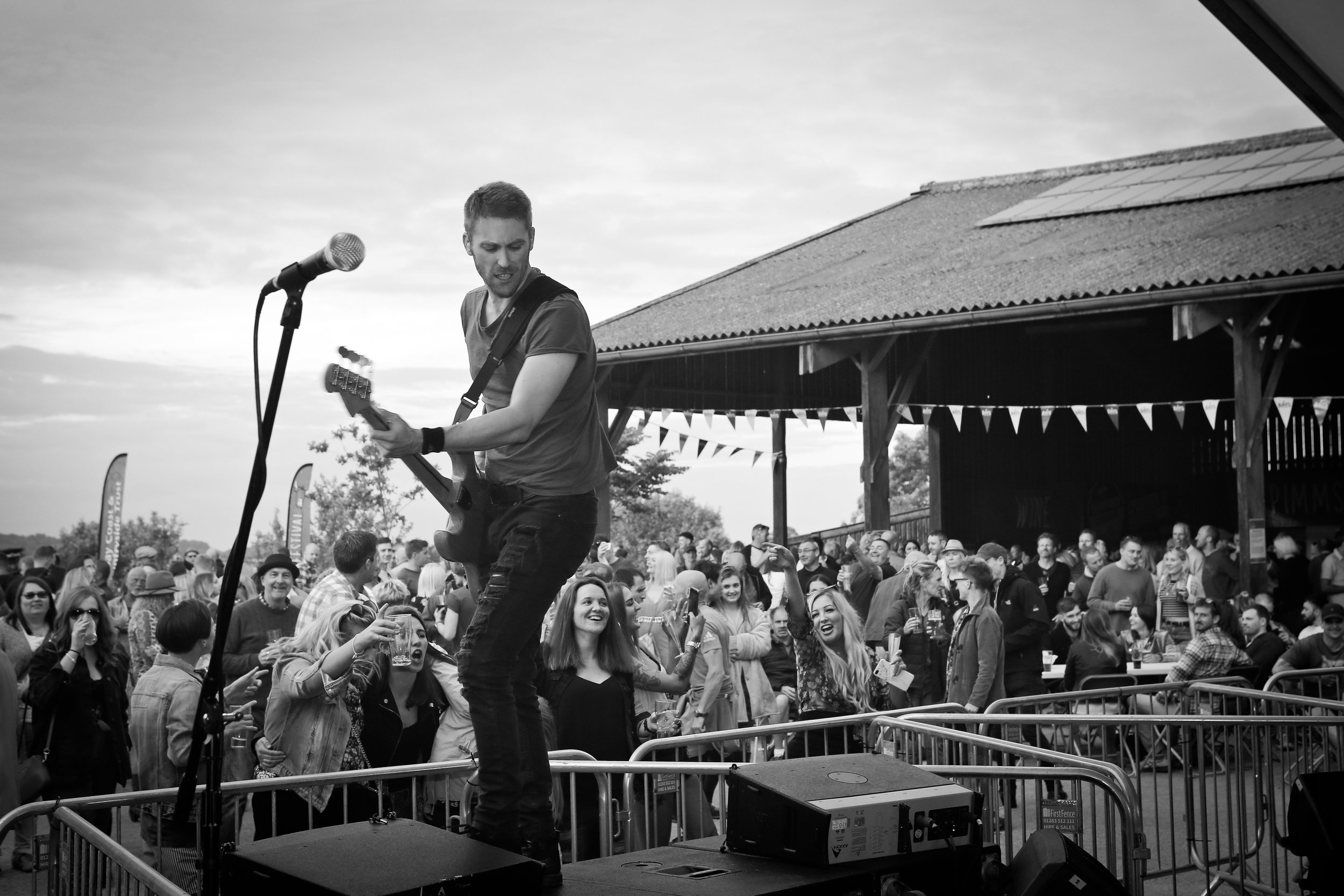 FRIDAY    FOOT STOMPING FOLK, ROCK AND BLUES     READ MORE