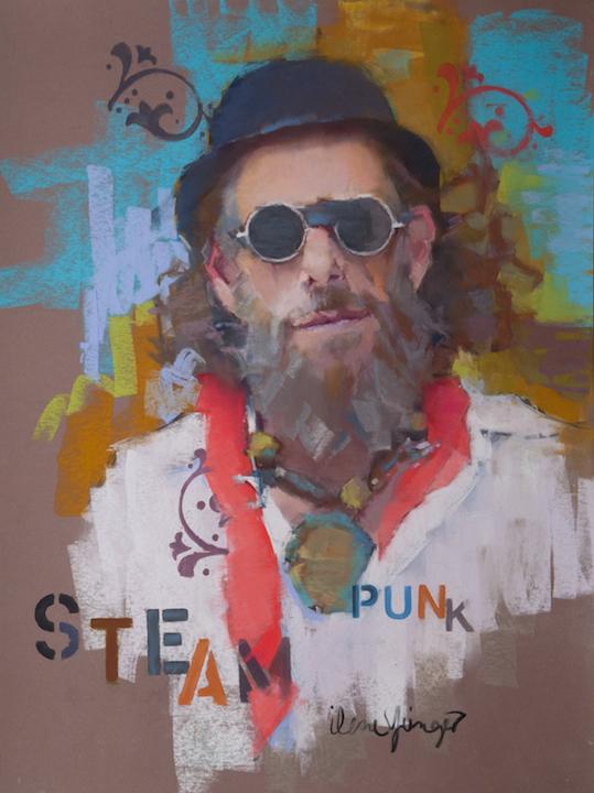 """""""Steampunk"""""""