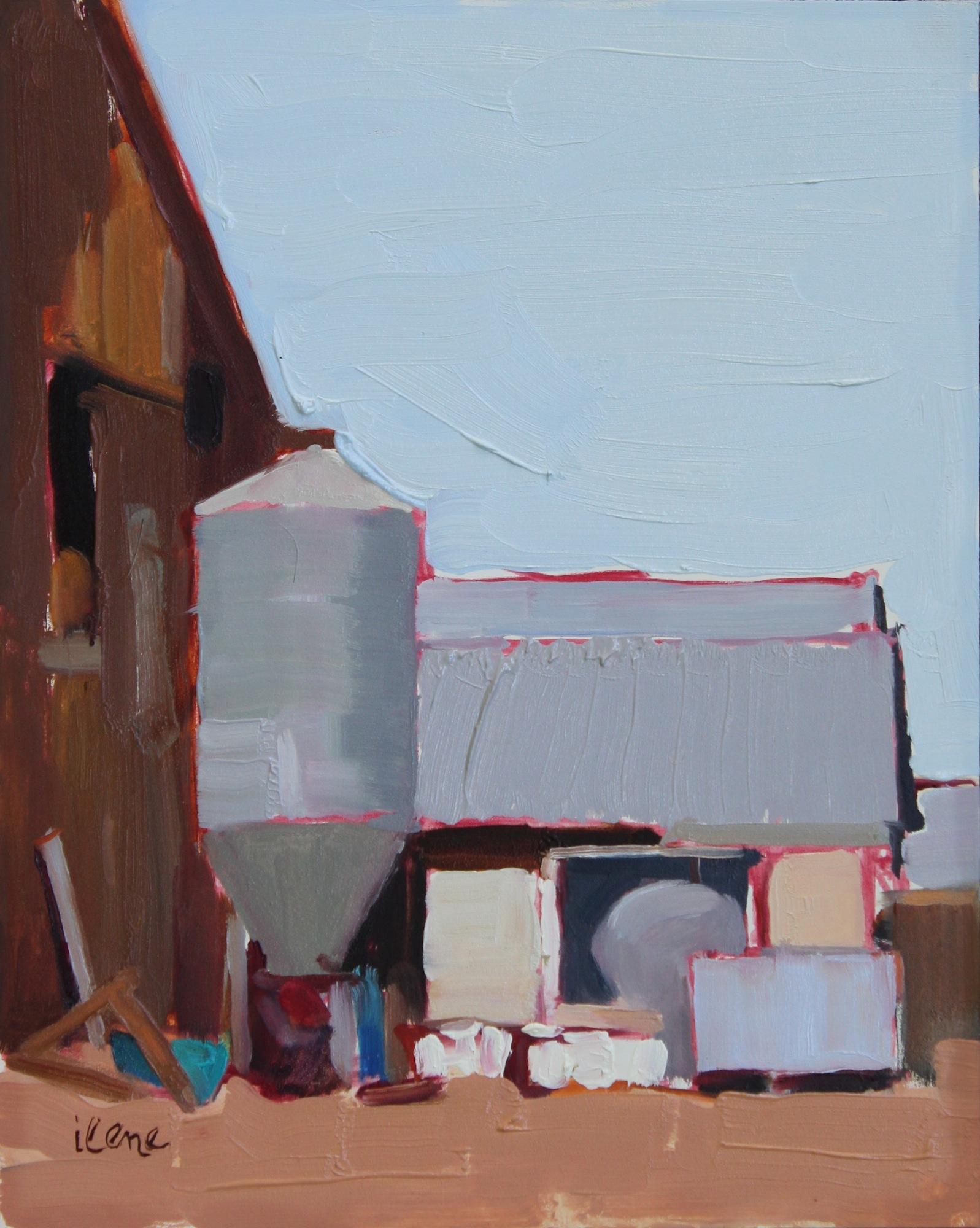 """""""Dairy Farm"""""""