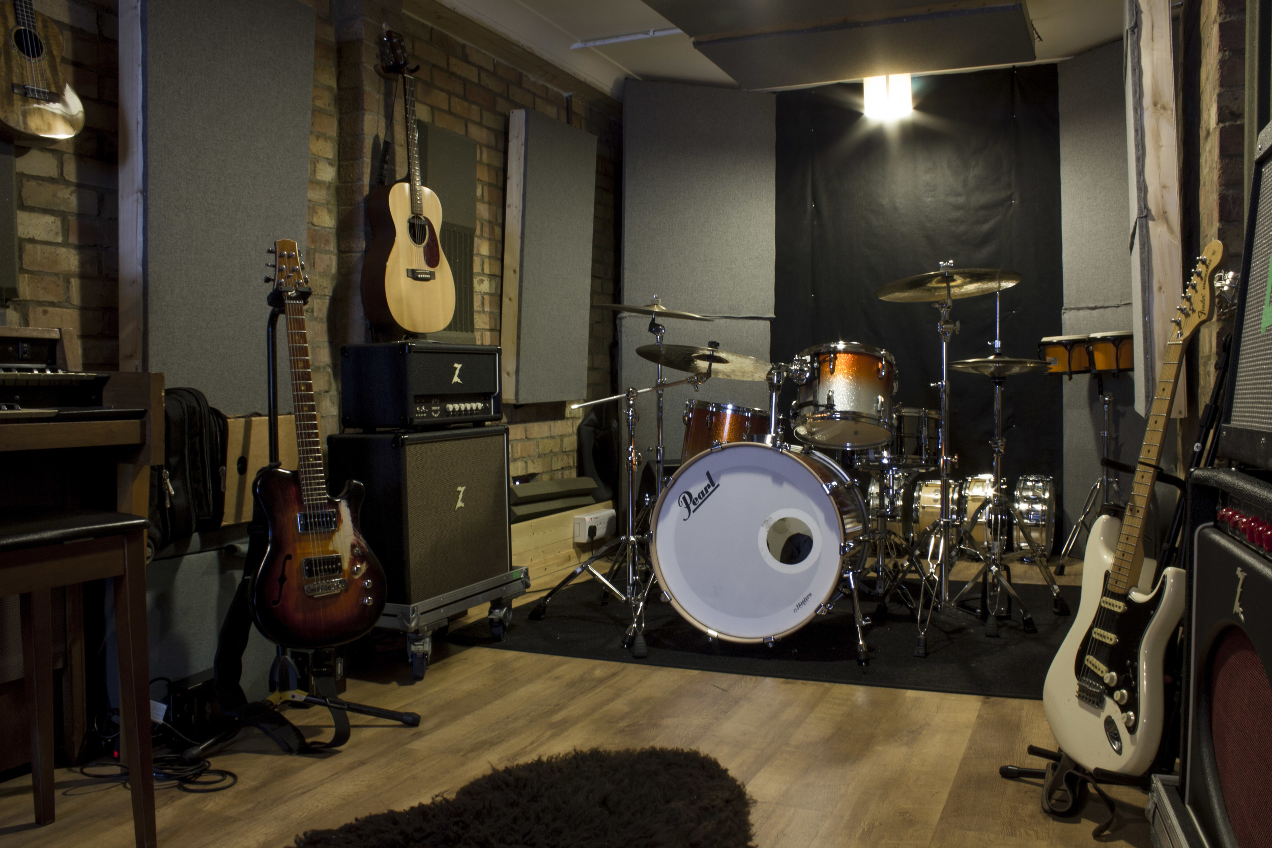 The Studio Kit