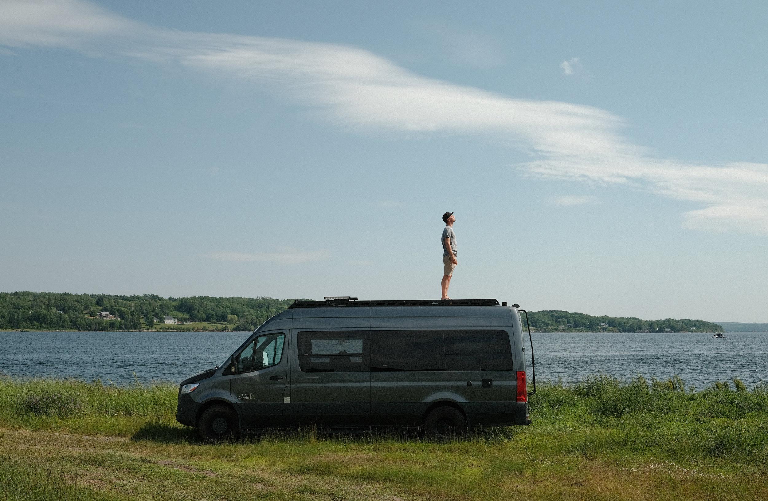 Photo:  Go-Van