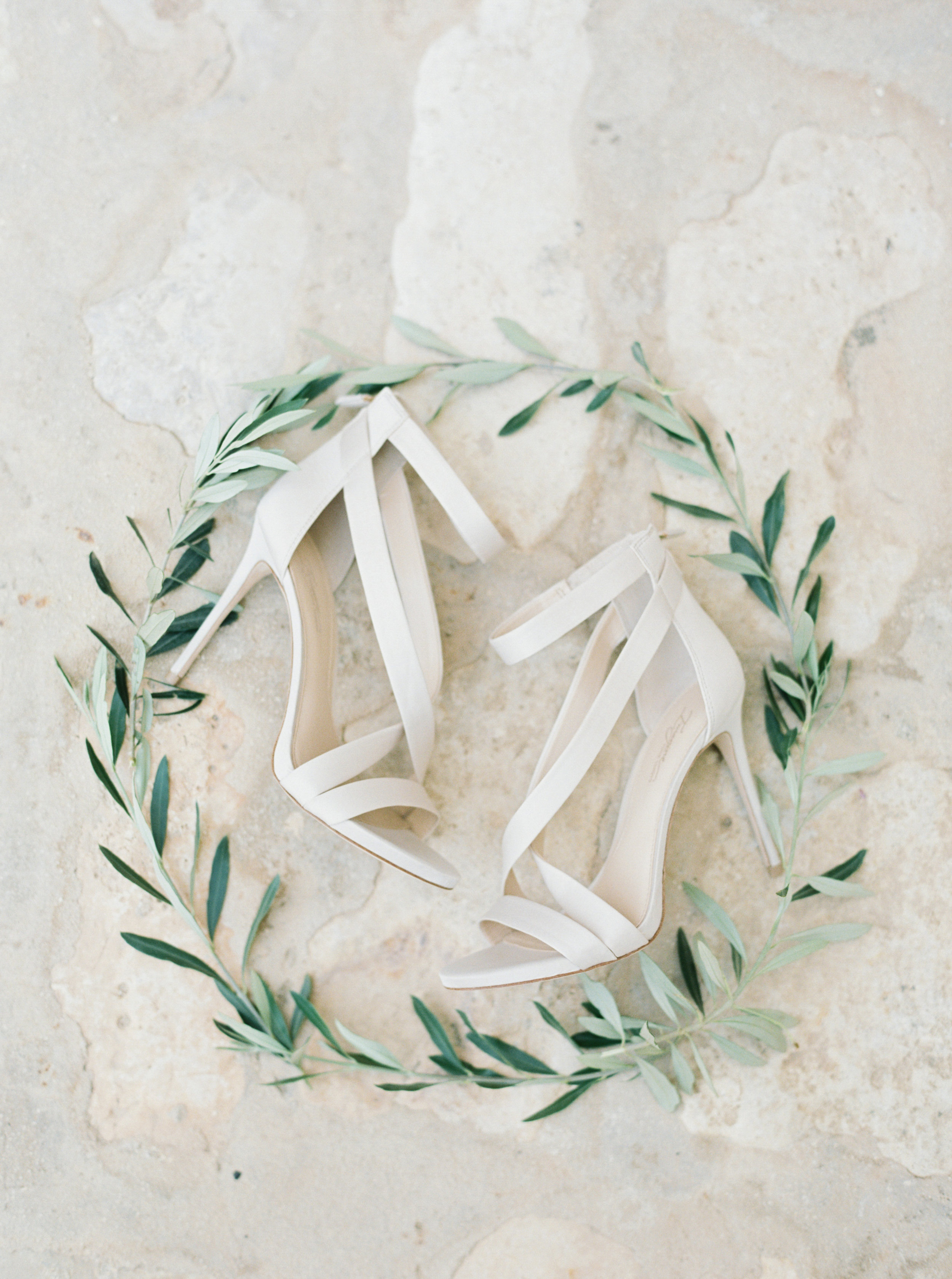 Vince Camuto shoes - Puglia, Italy destination wedding by Meggie Francisco Events, photographed by Tracy Enoch, video by Innar Hunt Films