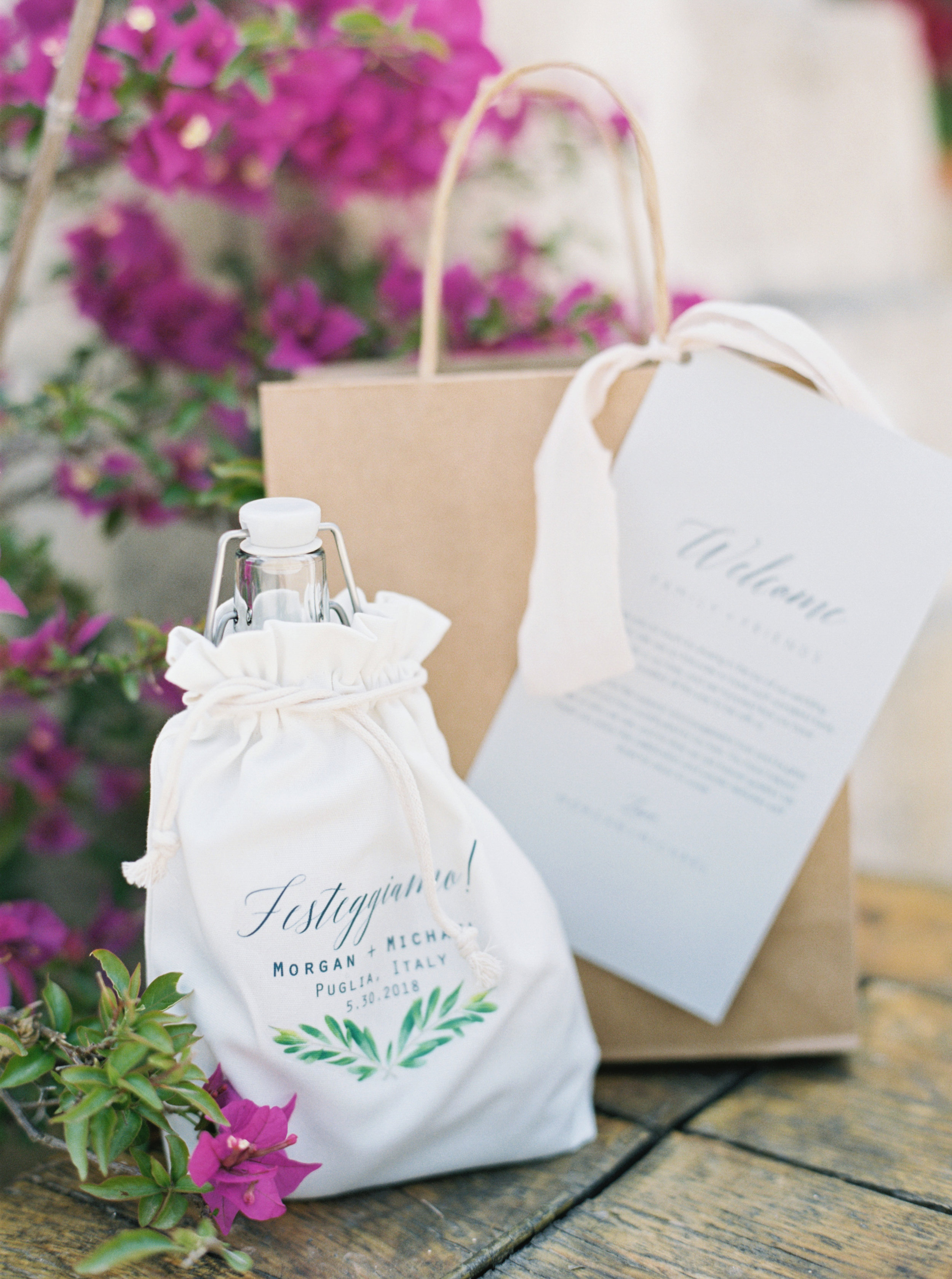 Puglia, Italy destination wedding by Meggie Francisco Events, photographed by Tracy Enoch, video by Innar Hunt Films