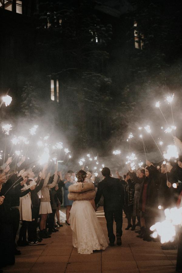 Columbus Wedding Planner - Lake Tahoe Destination Wedding