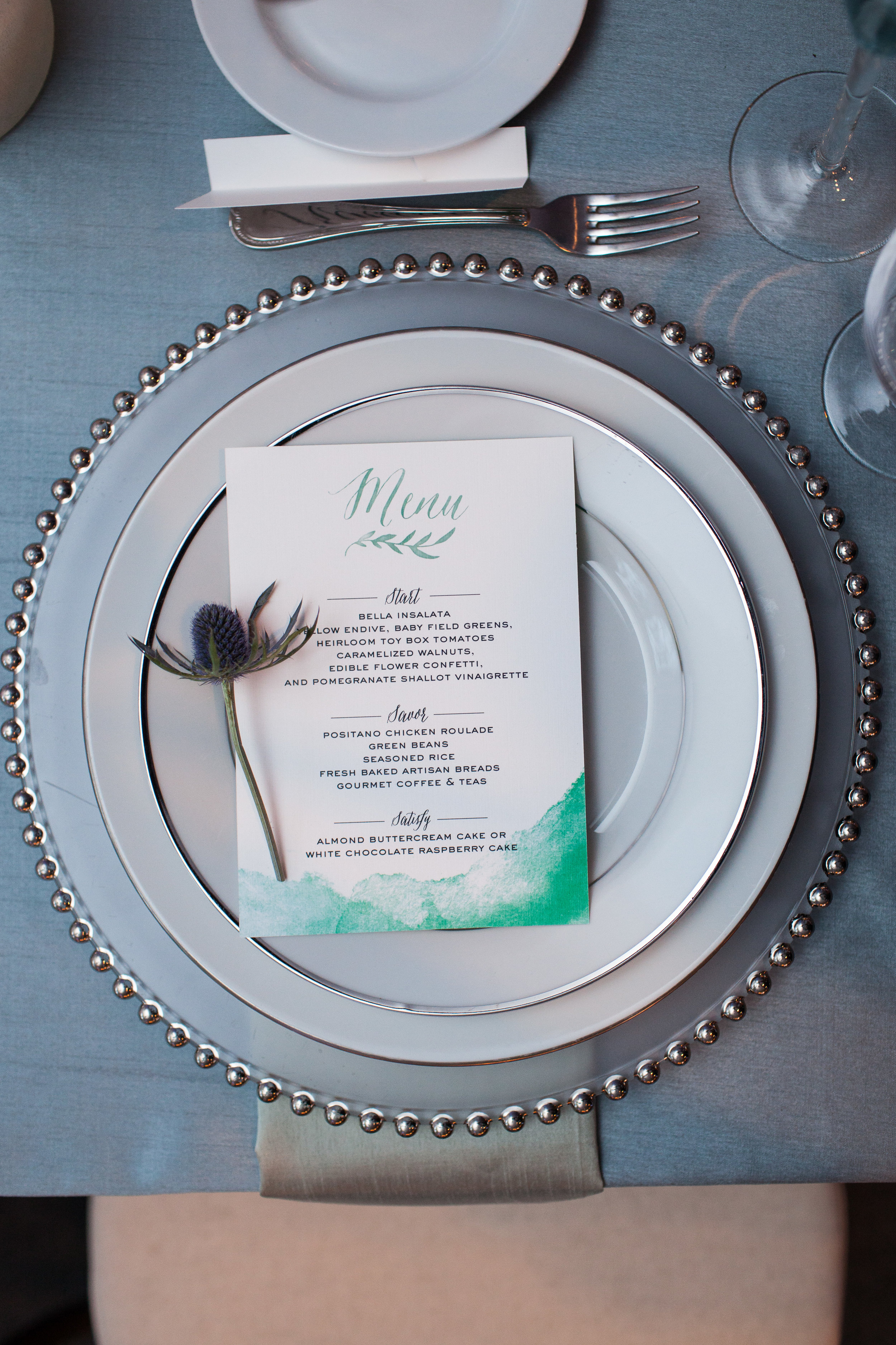 Columbus Wedding Planner - Meggie Francisco - Nigerian American wedding in Dallas