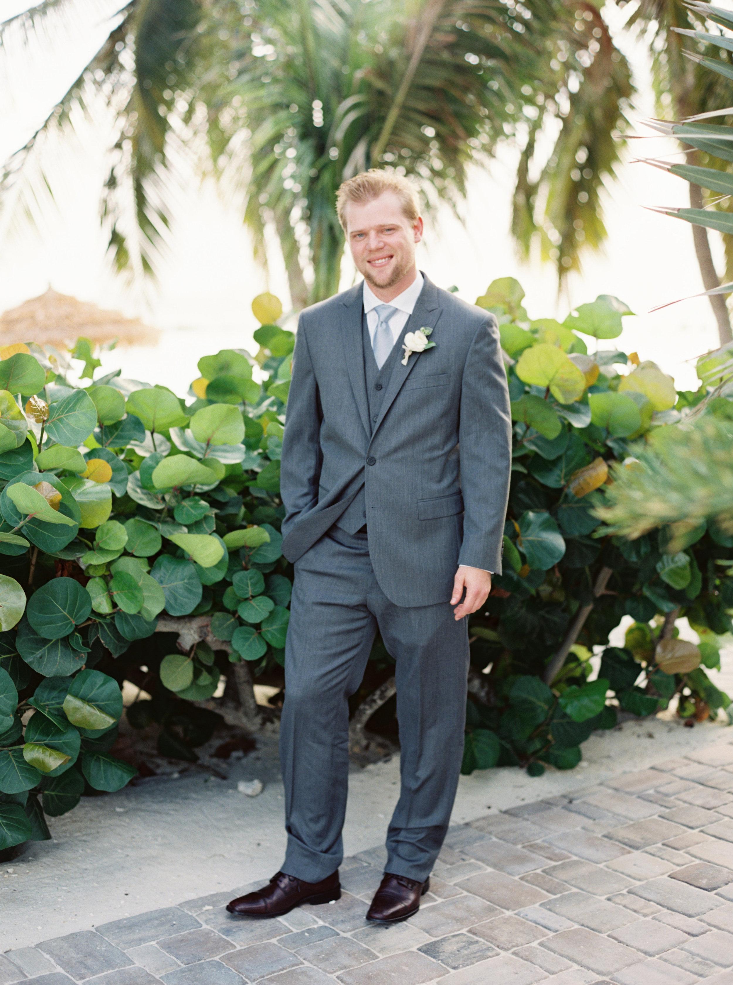 Columbus Ohio Destination Wedding Planner - Aruba Wedding