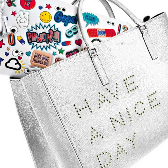 Anya Hindmarch's Whimsical Collection
