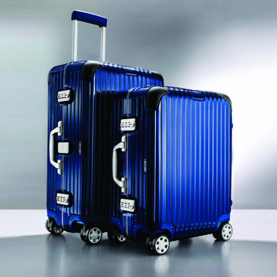 Dream Suitcase Scenarios