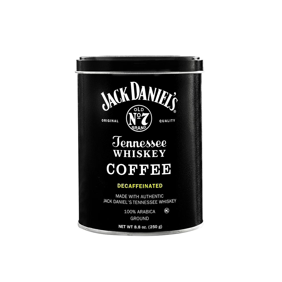 Jack Daniel's® Coffee Decaf - 8.8 oz.