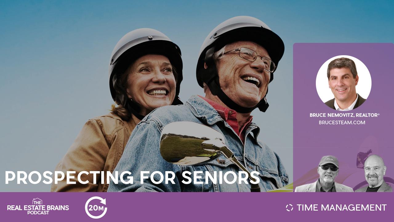 Prospecting For Seniors