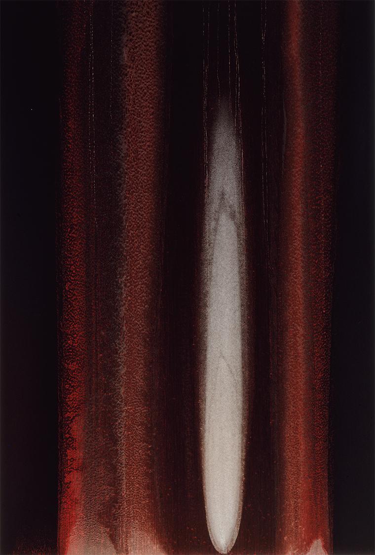 Mandorla #9, 2002