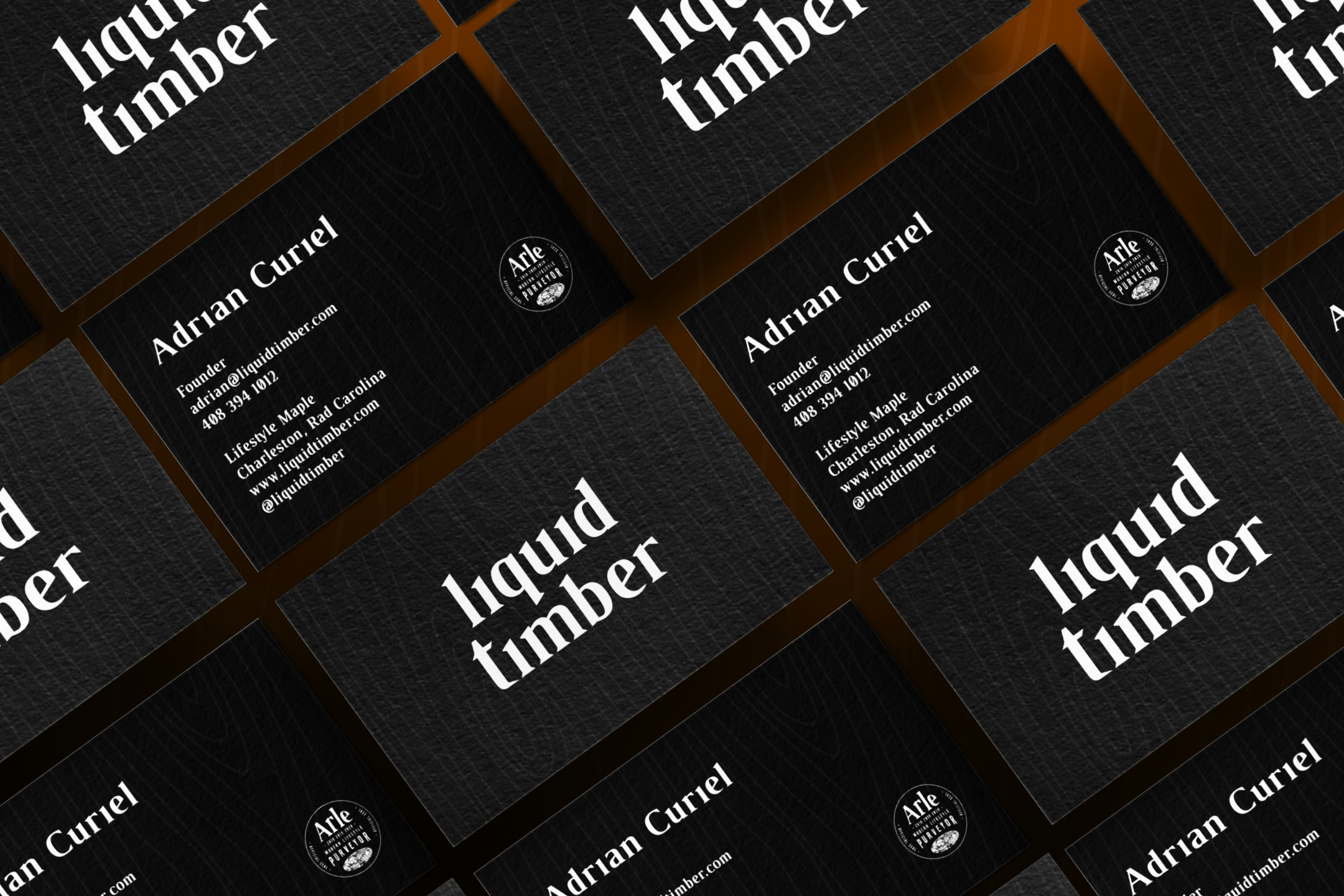 Liquid Timber - Physical Assets