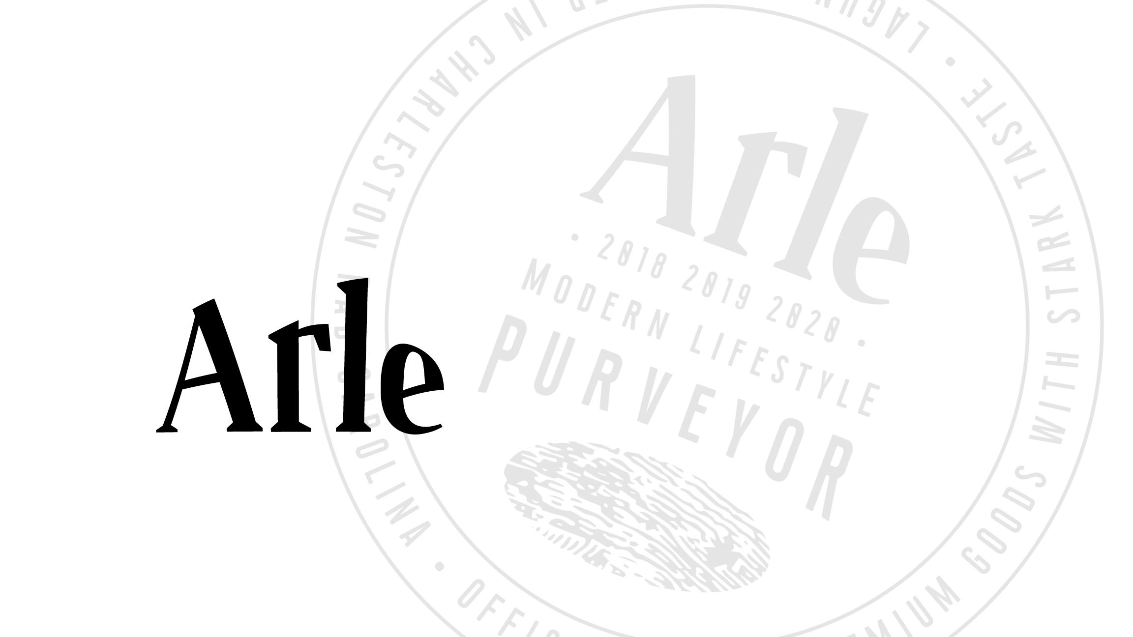 Arle Food Group - Charleston, Rad Carolina