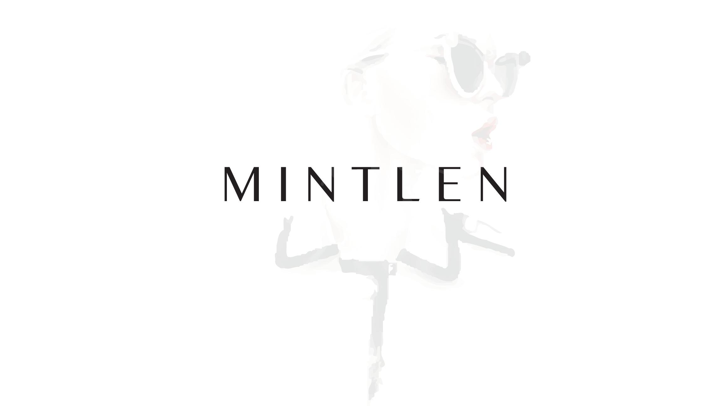 MINTLEN - A Men's Fashion Brand