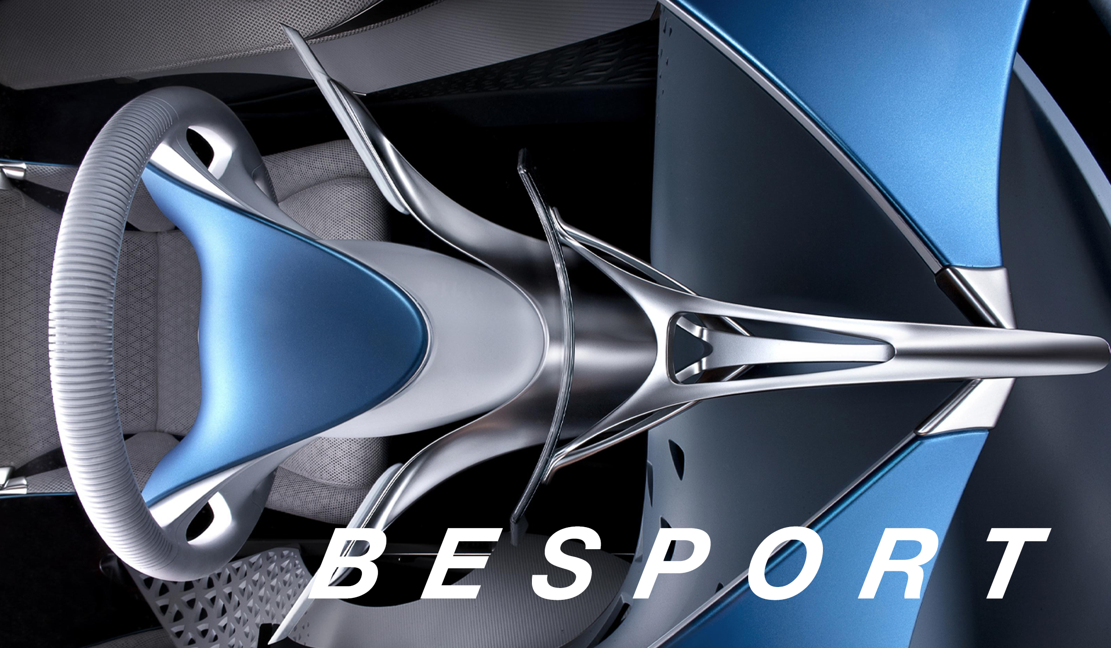 BESPORT - Inspired by bespoke sportswear geared towards the pinnacle of sports. This forecast is one of many examples of the style of thinking and curating that amplifies a subject, inspires design and leads to actionables.
