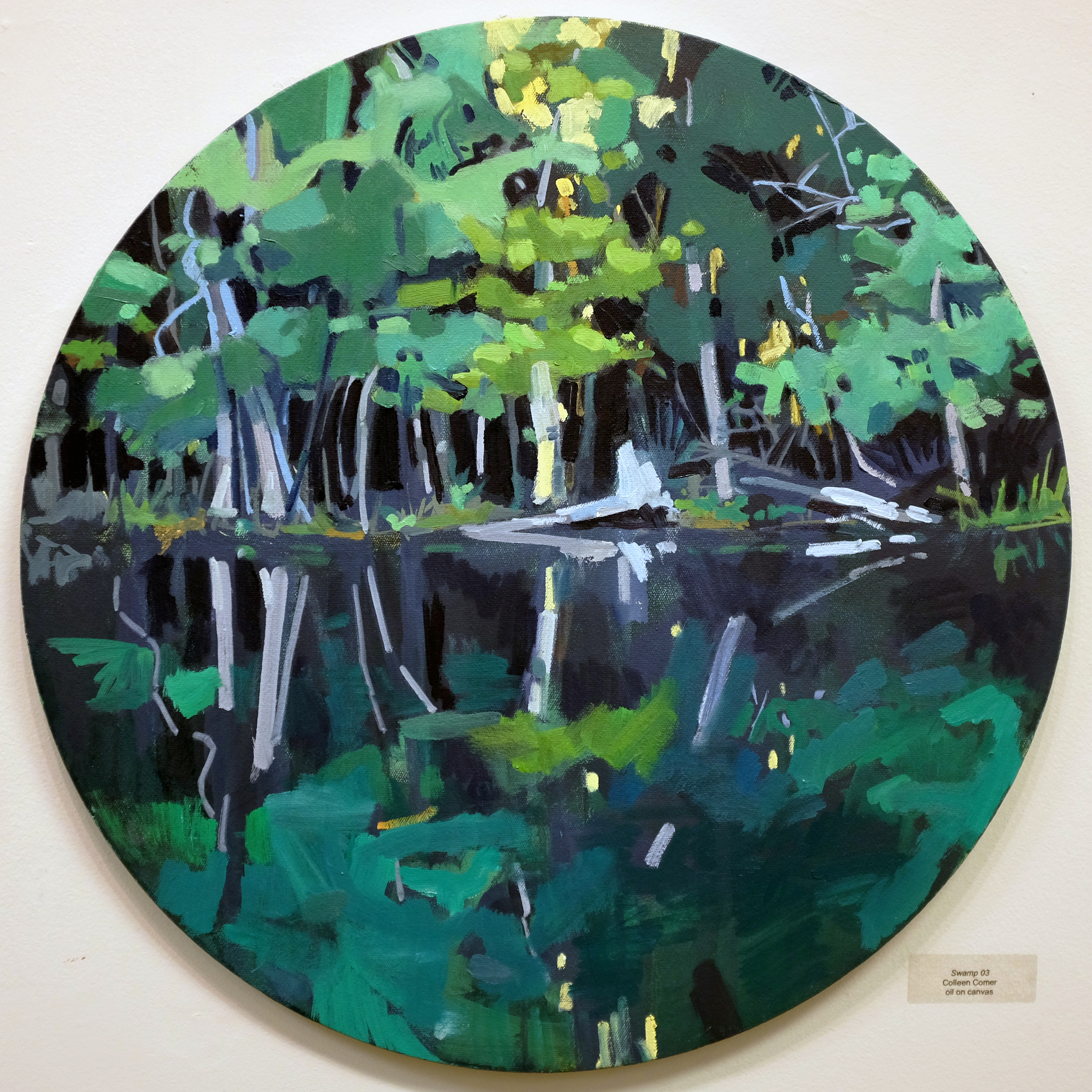 Swamp 03 (SOLD)