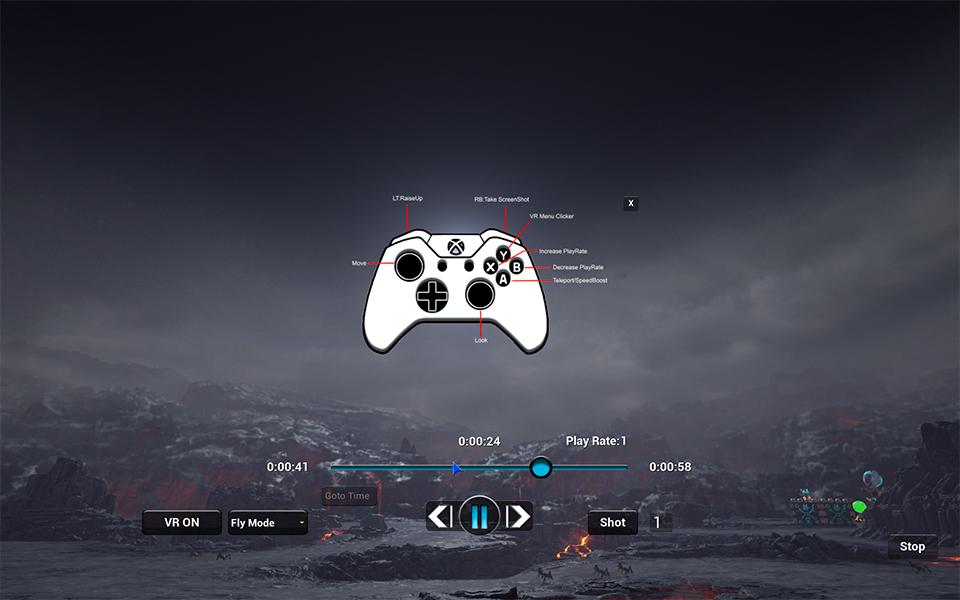 Plugin shown installed in Abatron Game