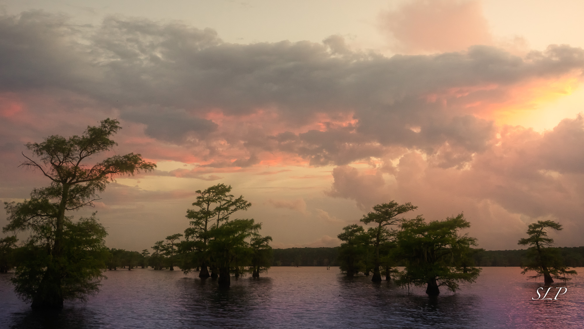02.sp.Caddo Lake Sunset (1 of 1).jpg