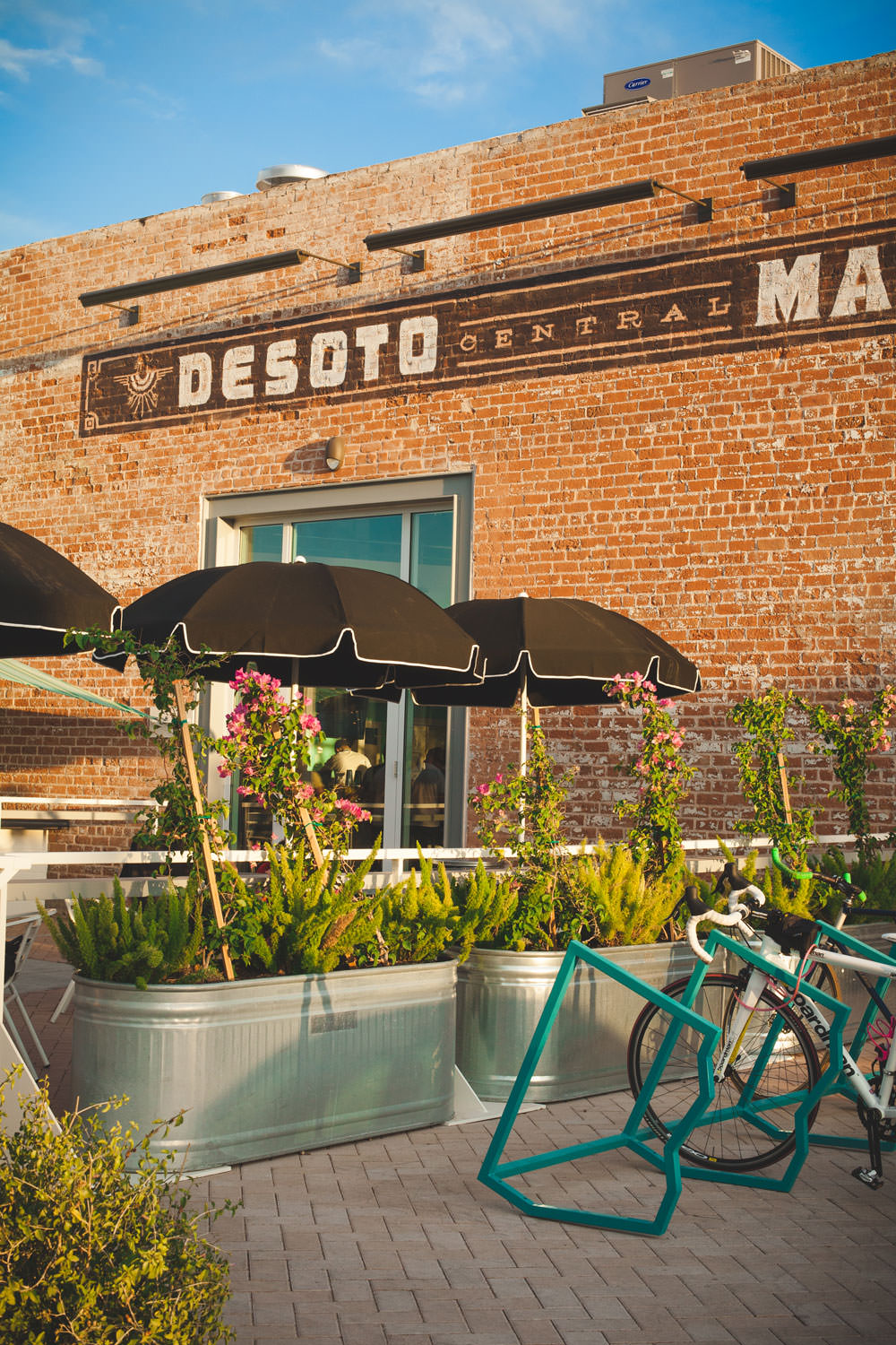 DeSoto Central Market, Downtown Phoenix