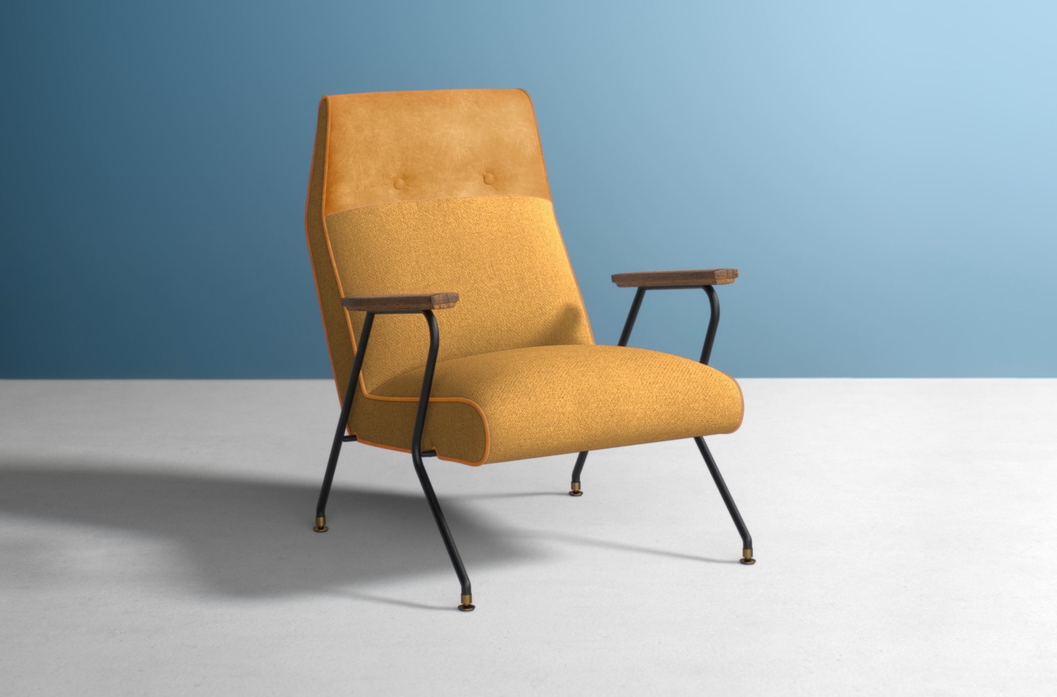 Anthropologie Quentin Chair