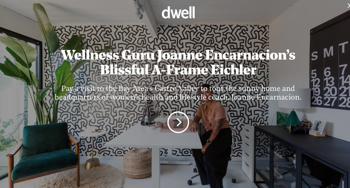 Image : Gillian Walsworth for Dwell