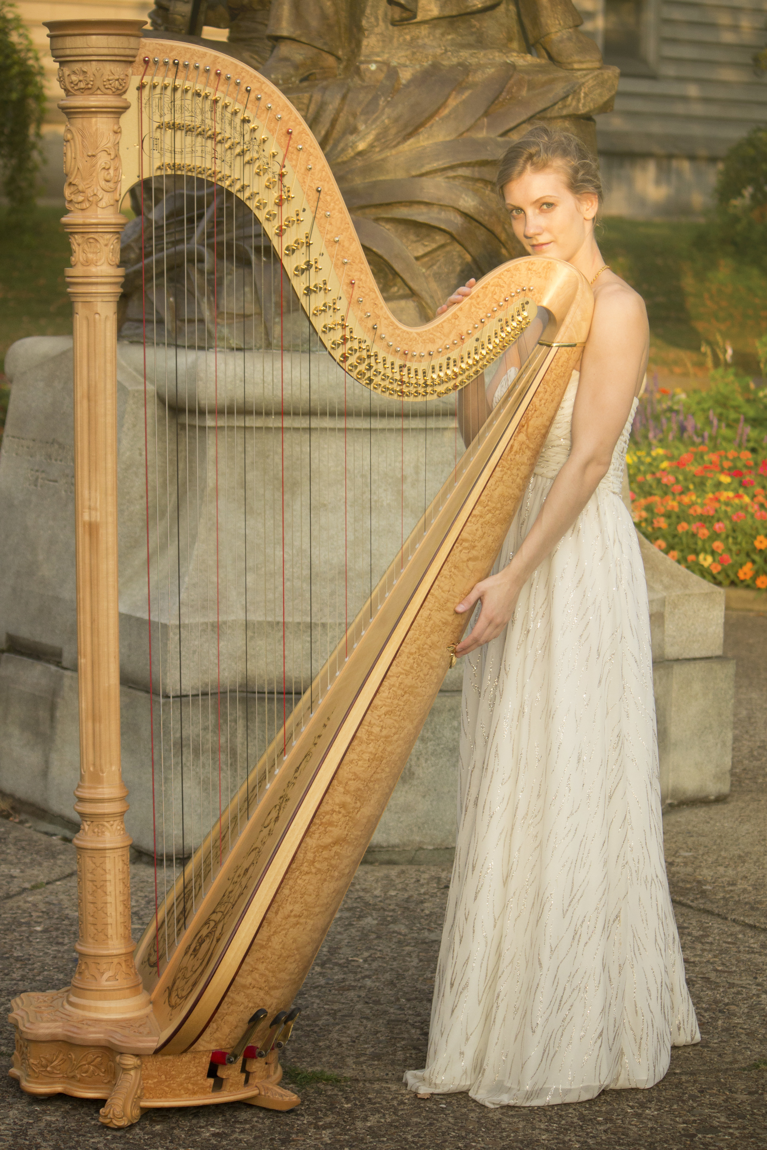 Chelsea Lane Harp with Flowers.jpg