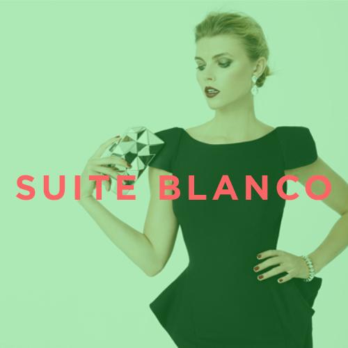 SUITE BLANCO