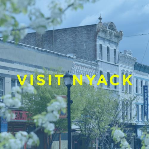 Visit Nyack