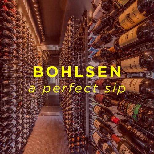 Bohlsen Restaurant Group