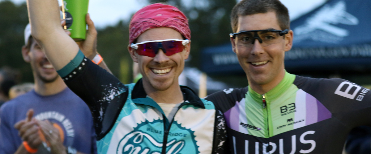 Roanoke Cyclocross Race