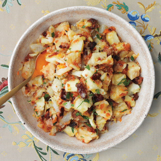 mashed-root-vegetables-with-bacon-vinaigrette-646