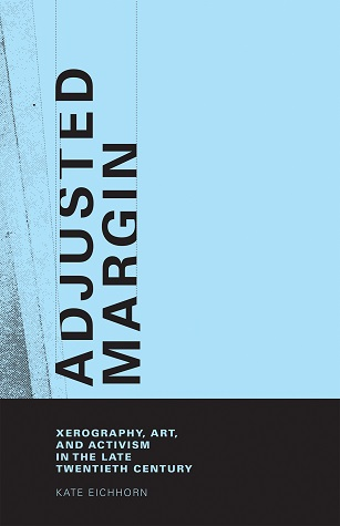 Adjusted Margin,  an academic book about queer life, feminist activism, and office equipment