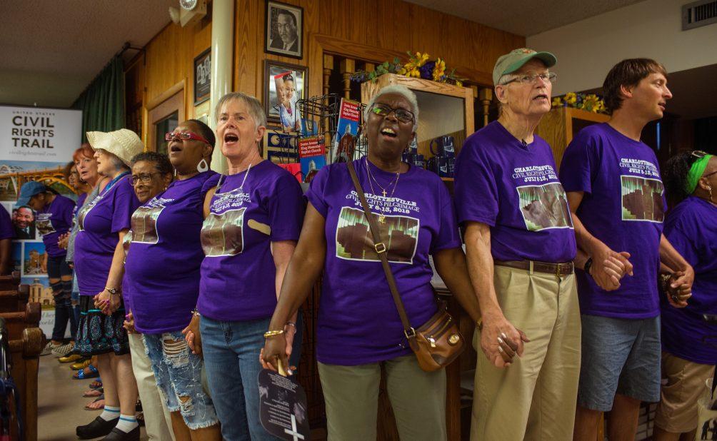 Photo Pat Jarrett // Virginia Humanities