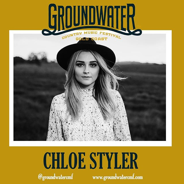 This time next month we'll be gearing up for the @groundwatercmf and I can't contain my excitement! If you're like me and love organising what you're going to do each day well before the event, you can now download their new app and start planning your weekend. It's sure to be a blast 🌟 #groundwatercmf