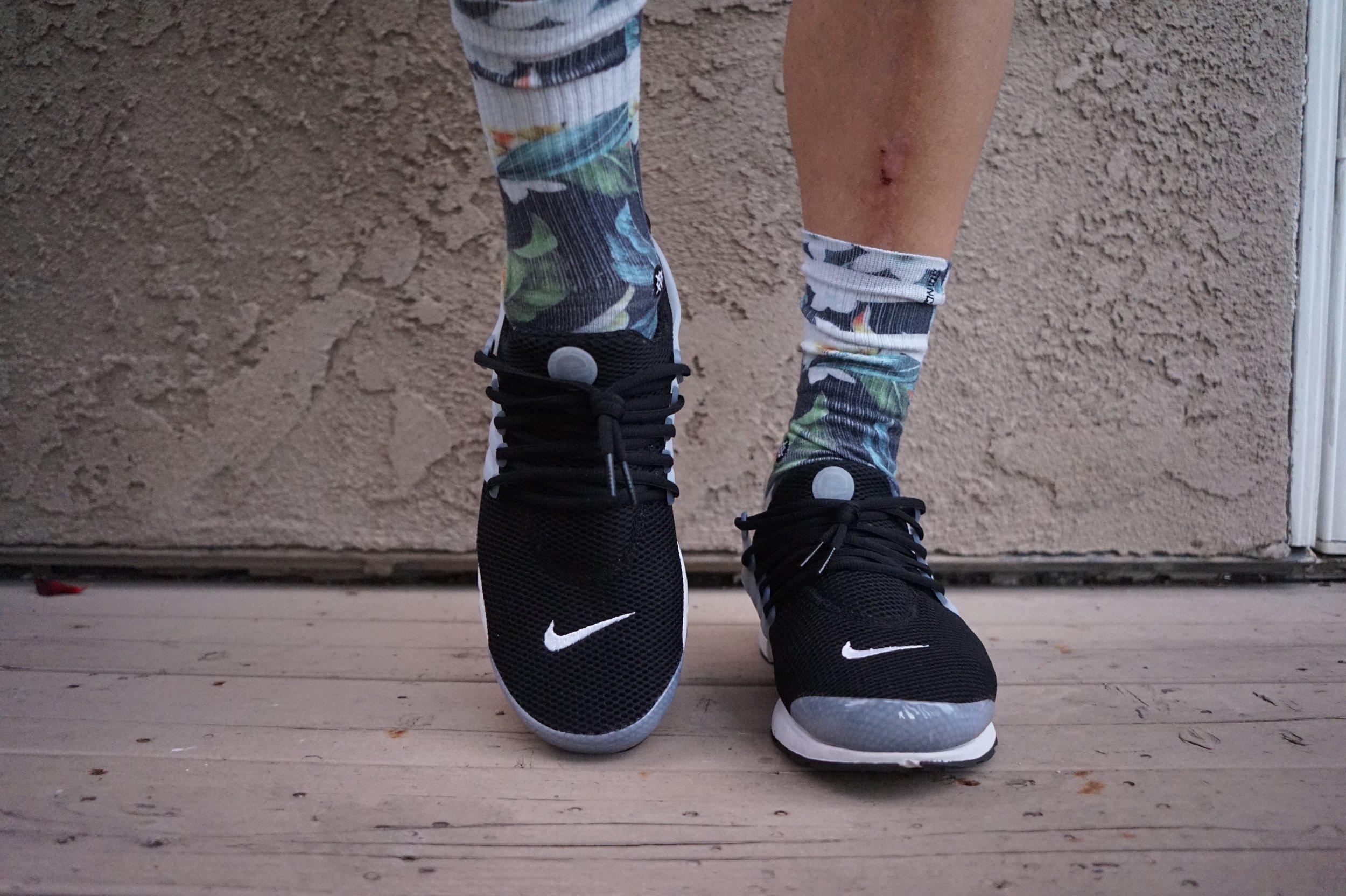 Nike Air Presto — Curran Blevins