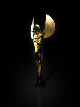 """Rob Hayter - Taurus World Stunt Award Winner - """"Hardest Hit"""" (2010)"""