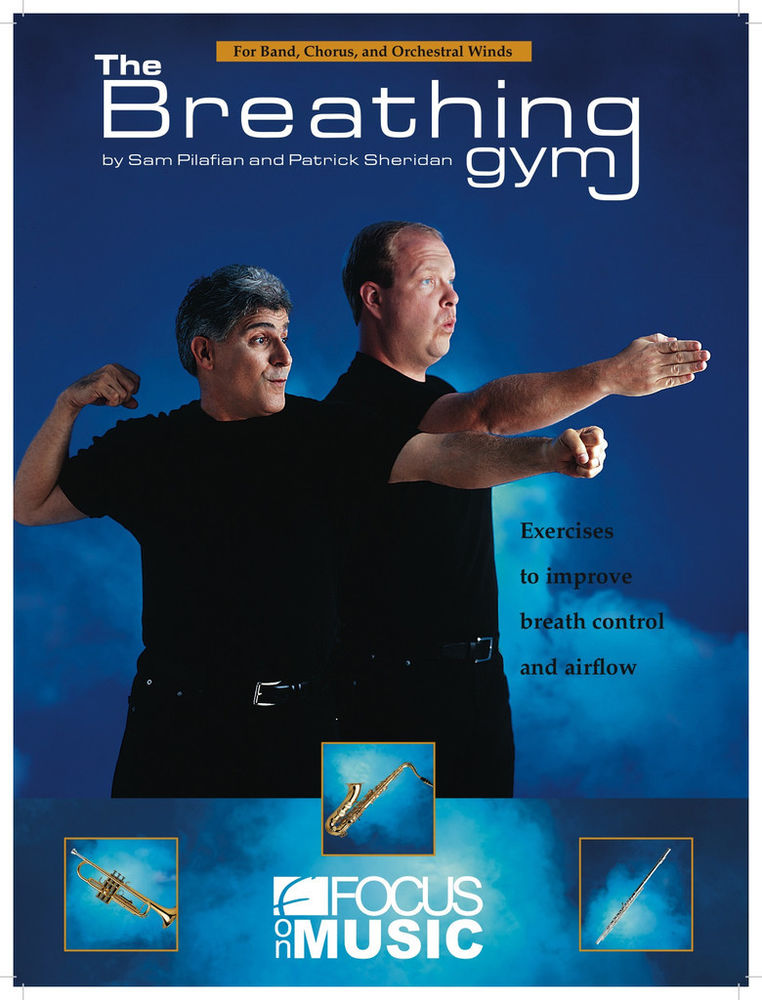 The Breathing Gym