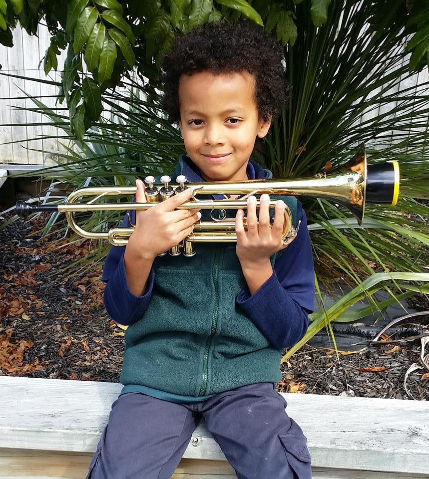 Welcome to the home of theNZ Brass Foundation -