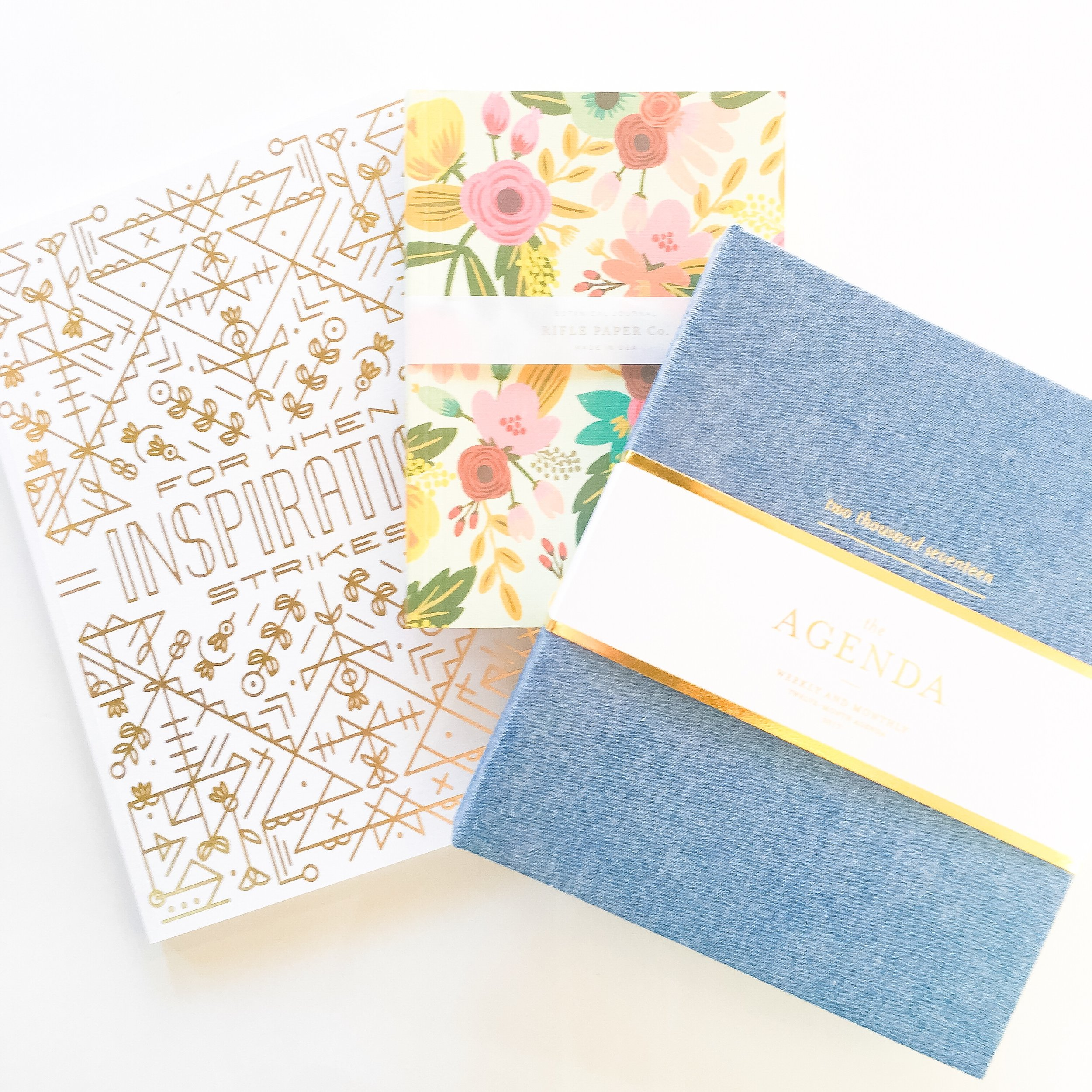 20% OFF Journals & Planners  TUESDAY, DECEMBER 20