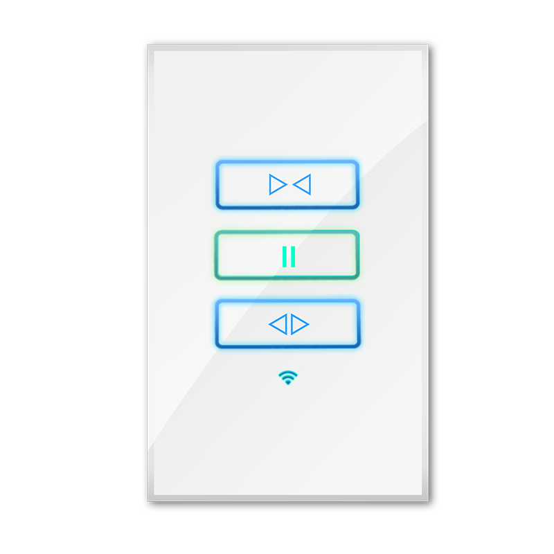 Smart Curtain Controller