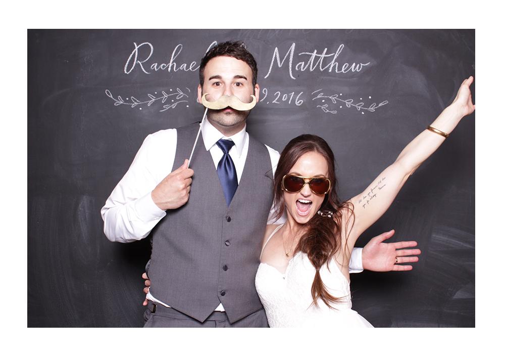 10.29.16   MATT & RACHAEL