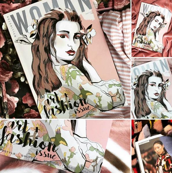Wellington Womans Magazine Instagram Oct 2017.png