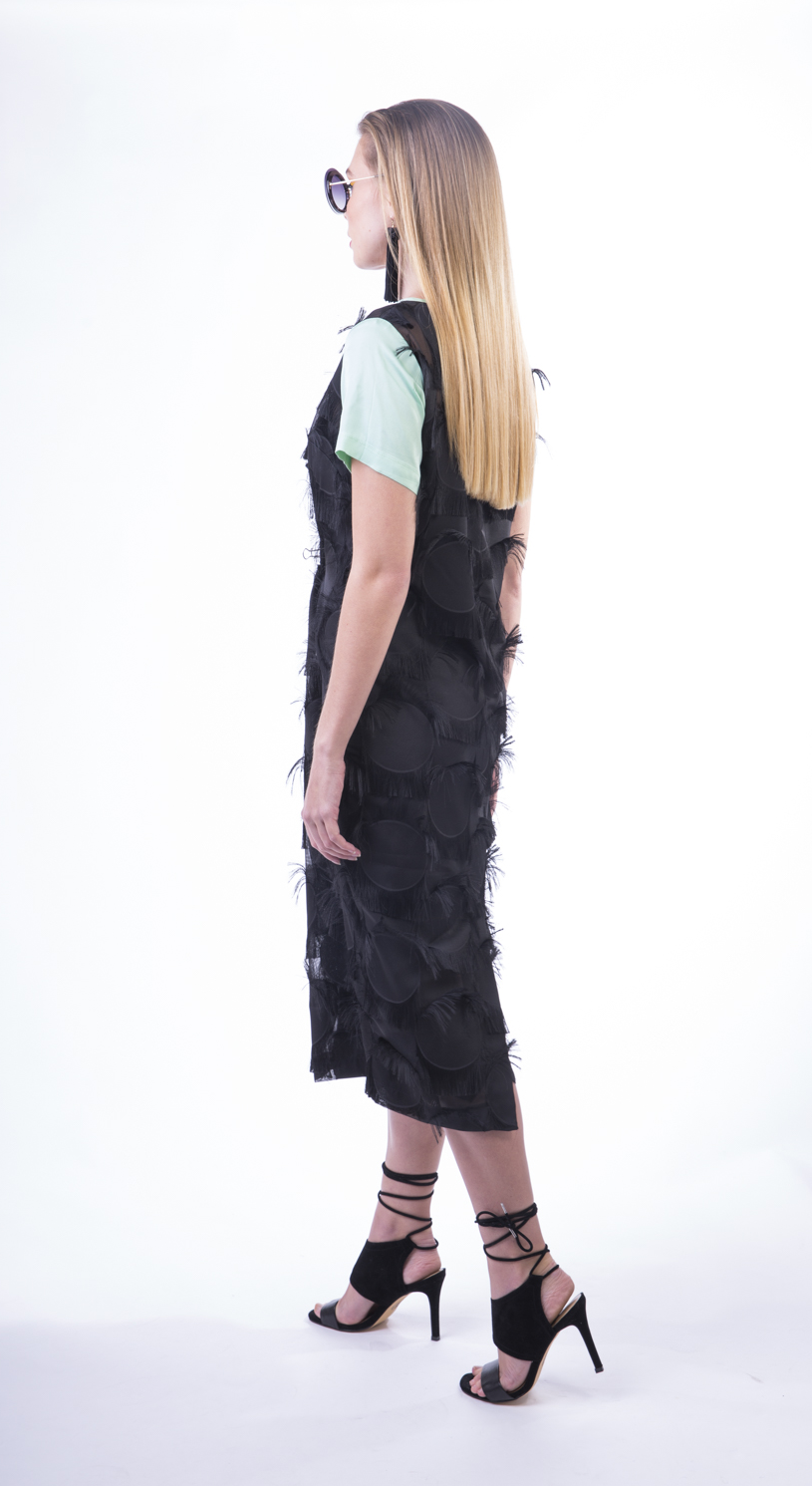 FLUFFY DRESS BLACK 2.png