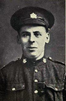 Private William Milne - Victoria Cross